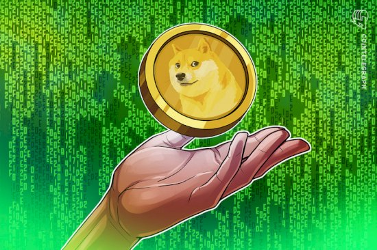 VORTECS Report: NewsQuakes boost DOGE hype, while TEL ...